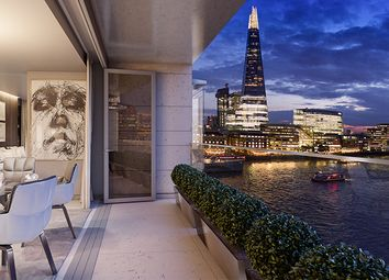 Thumbnail 1 bed flat for sale in 1 Water Lane, Tower Hill, London