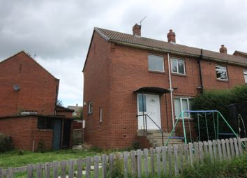 Thumbnail 2 bed town house to rent in Withens Road, Birstall, Batley