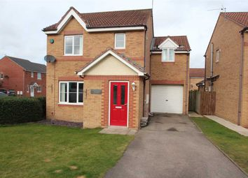 Thumbnail 3 bed detached house for sale in Glencrest Court, Pelton Fell, Chester-Le-Street
