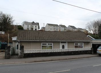Thumbnail 2 bed bungalow for sale in 7 Bethel Road, Lower Cwmtwrch, Swansea