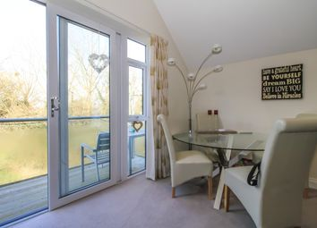Thumbnail 1 bed flat to rent in Carthusian St, London