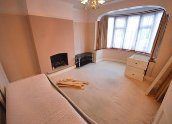 Thumbnail 4 bed terraced house to rent in Earlsmead, Harrow, Middlesex