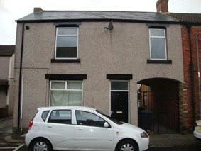 Thumbnail 2 bed terraced house to rent in John Street, Shildon