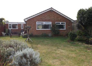 Thumbnail 3 bedroom detached bungalow for sale in Angela Close, Martlesham, Woodbridge