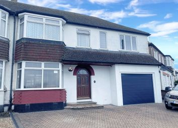 Thumbnail 4 bed semi-detached house for sale in Newcome Road, Shenley