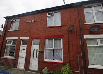 Thumbnail 2 bed terraced house for sale in Croydon Road, Blackpool