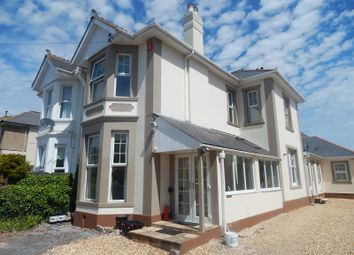 Thumbnail Block of flats for sale in Westhill Road, Torquay
