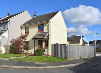 Thumbnail 3 bed end terrace house for sale in Chestnut Tree Drive, Johnston, Haverfordwest