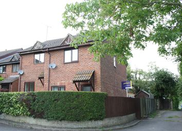 Thumbnail 2 bed shared accommodation to rent in Abbot Walk, Long Crendon, Aylesbury, Buckinghamshire