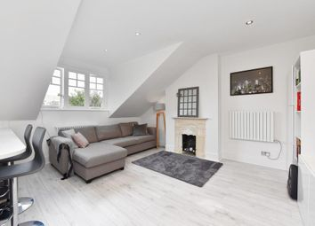 Thumbnail 1 bedroom flat for sale in Manville Road, London