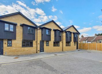 Thumbnail 3 bed terraced house for sale in The Gables, Gravesend, Kent.