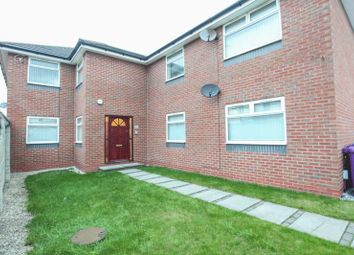 1 bed flat to rent in Topaz Close, Walton, Liverpool L4