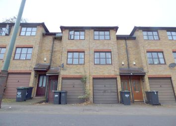 Thumbnail 2 bed terraced house to rent in Highland Terrace, Algernon Road, Lewisham