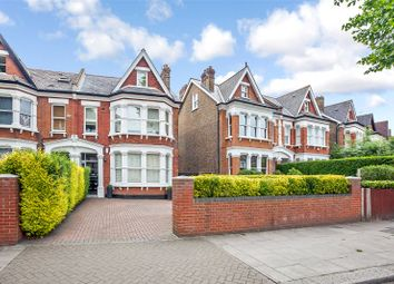 Thumbnail 5 bed flat for sale in Canadian Avenue, Catford, London