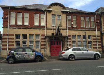 Thumbnail 1 bedroom flat to rent in Alexandra Road, Newport