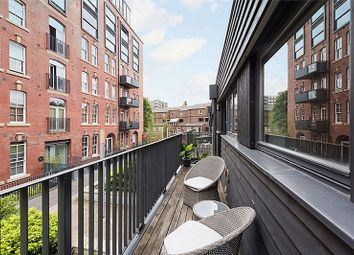 Thumbnail 1 bed flat for sale in The Jam Factory, Green Walk - SE1, London