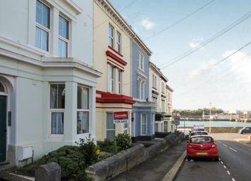 Thumbnail 1 bedroom flat for sale in Walker Terrace, West Hoe, Plymouth