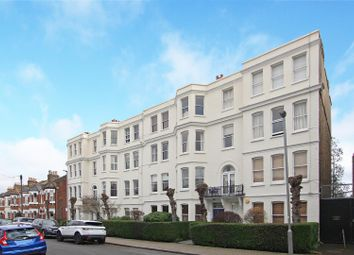 Thumbnail 2 bed flat for sale in Disraeli Gardens, London