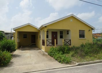 Thumbnail Detached house for sale in 2nd Avenue, Woodbourne Park, St. Philip