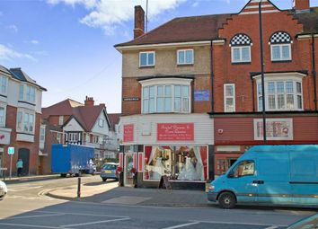 Thumbnail 1 bed flat for sale in Northdown Road, Cliftonville, Margate, Kent