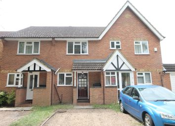Thumbnail 2 bed terraced house to rent in Vicarage Court, Priory Close, Beckenham, Kent