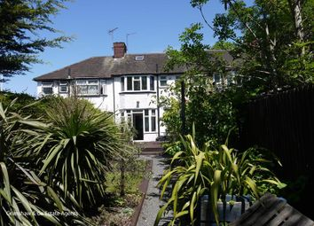 Thumbnail 3 bed property for sale in Sarsfield Road, Perivale, Middlesex