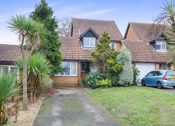 Thumbnail 4 bedroom detached house for sale in Trentham Close, Bournemouth