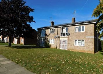 Thumbnail 1 bed flat to rent in Wollaston Road, Ravensthorpe, Peterborough