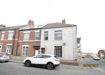 Thumbnail 3 bed terraced house for sale in Adolphus Street West, Seaham