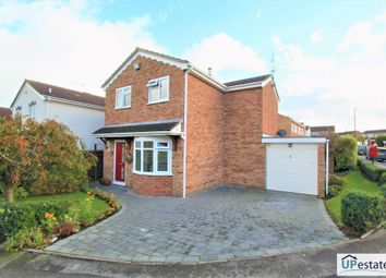 3 bed detached house for sale in Faygate Close, Binley, Coventry CV3