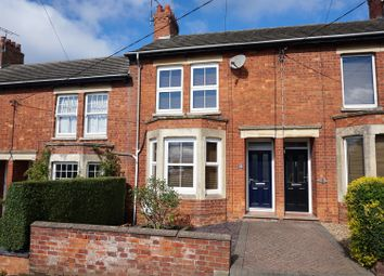 Thumbnail 2 bed terraced house for sale in Station Road, Northampton
