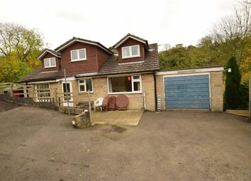 Thumbnail 4 bed detached house for sale in Clatterway, Bonsall, Derbyshire