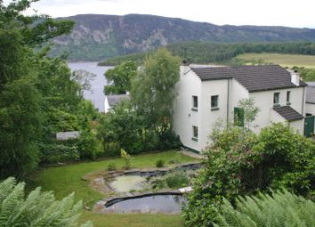 Thumbnail 3 bed detached house for sale in Dores, Inverness