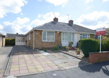 Thumbnail 2 bed semi-detached bungalow for sale in Ling Road, Walton, Chesterfield