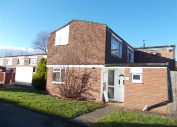 Thumbnail 3 bed terraced house to rent in New Park Road, Shrewsbury