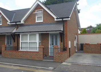Thumbnail 1 bed property to rent in Ashton Road, Dunstable