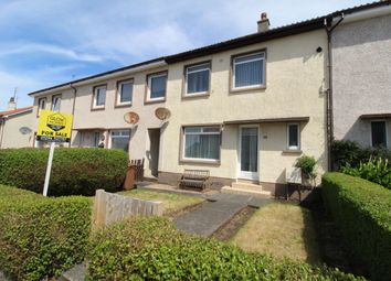 Thumbnail 2 bed terraced house for sale in Corrie Crescent, Saltcoats