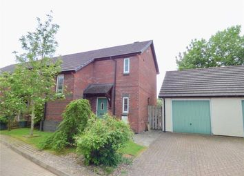 Thumbnail 3 bed semi-detached house for sale in Rivington Park, Appleby-In-Westmorland, Cumbria