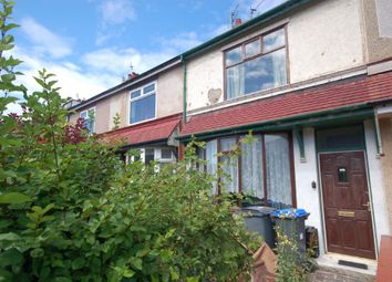 Thumbnail 2 bed terraced house for sale in Thames Road, Blackpool
