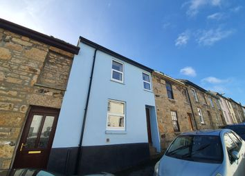 Thumbnail 3 bed terraced house to rent in Adelaide Street, Penzance