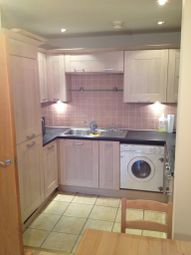 Thumbnail 2 bed flat to rent in Priory Place, Hales Street, Coventry