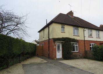 Thumbnail 3 bed semi-detached house for sale in Brickley Lane, Devizes