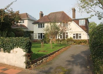Thumbnail 3 bed detached house for sale in Marshall Avenue, Findon Valley