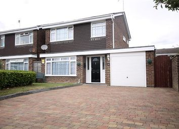 Thumbnail 3 bed property for sale in Young Close, Clacton-On-Sea