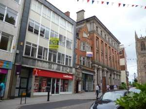 Thumbnail Office to let in 35/36 Iron Gate, Derby