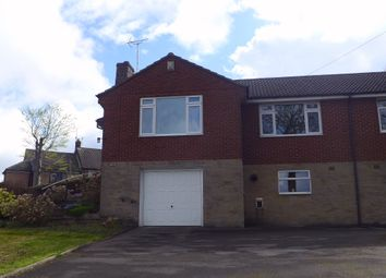 Thumbnail 2 bed semi-detached bungalow to rent in Otley Lane, Yeadon, Leeds, West Yorkshire