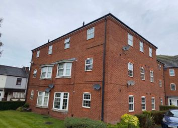 Thumbnail 2 bed flat to rent in Potters Court, Fenton Hall Close, Mount Pleasant, Stoke-On-Trent, Staffordshire