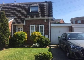 3 bed semi-detached house for sale in Rockwood Crescent, Calder Grove, Wakefield, West Yorkshire WF4