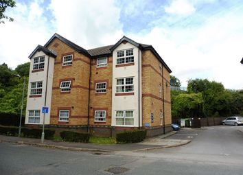 Thumbnail 2 bed flat for sale in Andrew Road, Penarth