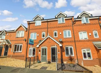 Thumbnail 4 bed terraced house for sale in Cedar Park, Queens Drive, Ilkeston